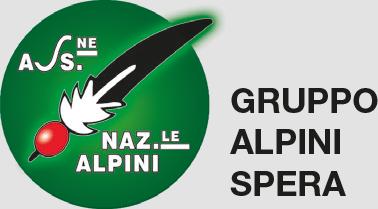 Gruppo ANA Spera